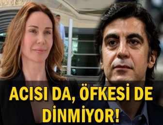 """DEMET ŞENER GÜNAH ÇIKARDI! """"BEKLEMEDİĞİM YERDEN DARBE ALDIM!.."""""""