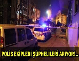 BEYOĞLU'NDA KAHVEHANEYE SİLAHLI SALDIRI!.. 7 KİŞİ YARALANDI!..