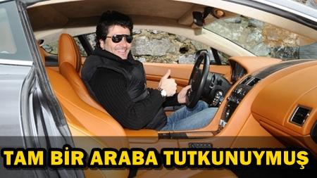 VATAN ŞAŞMAZ'IN MAL VARLIĞI GÖRENLERİ ŞAŞIRTTI!