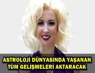 DR. ŞENAY YANGEL ASTROLOJİ YORUMLARIYLA AKŞAM LIFE'TA!