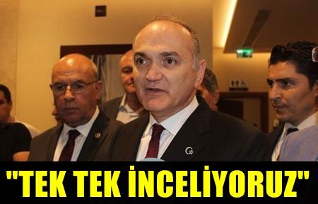"""""""FETÖ'CÜ HAİNLER TÜBİTAK PROJELERİNİ ENGELLEDİ Mİ?.."""" BAKAN'DAN ÖNEMLİ AÇIKLAMA!.."""