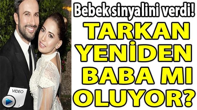 PINAR TEVETOĞLU'NDAN İKİNCİ BEBEK SİNYALİ!