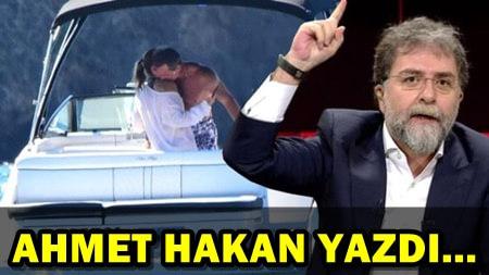 """ENSEST TARTIŞMASI DEVAM EDİYOR! """"MURAT BAŞOĞLU OLAYI ENSESTİR!"""""""