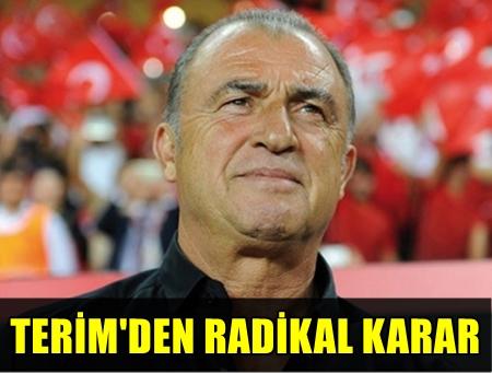 MİLLİ TAKIM'DA DEV OPERASYON!.. FATİH TERİM, ARDA'NIN VELİAHTINI BULDU!..