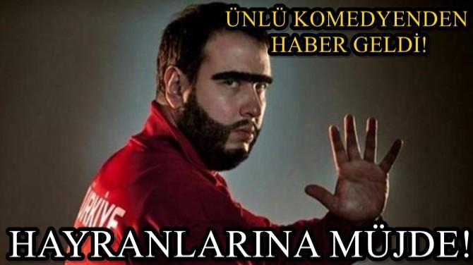 RECEP İVEDİK 6 GELİYOR!