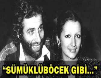 """GÜL SUNAL: """"KEMAL SUSMAM İÇİN BANA PARA VERİRDİ"""""""