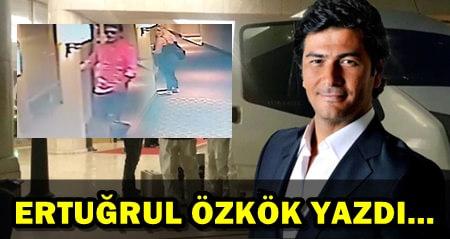 VATAN ŞAŞMAZ CİNAYETİNDE DİKKAT ÇEKEN AYRINTILAR!..