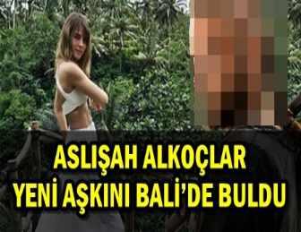 ASLIŞAH ALKOÇLAR'IN VİKİNG AŞKI!