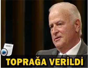 ŞANSAL BÜYÜKA AĞABEYİNİ SON YOLCULUĞUNA UĞURLADI!..