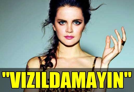 FLAŞ! HER AÇIKLAMASI OLAY OLAN MANKEN TUĞÇE KAZAZ,TWITTER HESABINDAN YİNE BOMBALADI!