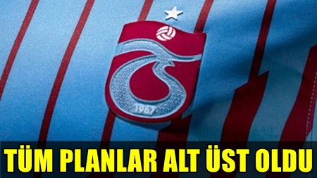 FIFA ACIMADI!.. ZAMANINDA ÖDEME YAPMADIĞI İÇİN TRABZONSPOR'A REKOR CEZA!..