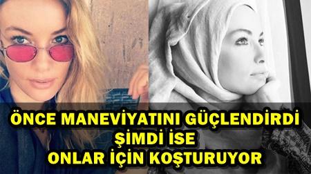 GAMZE ÖZÇELİK'TEN HAMLE ÜZERİNE HAMLE!