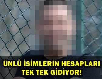 SEREN SERENGİL'DEN SONRA ONUN HESABI DA HACKLENDİ!