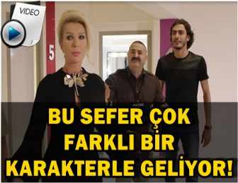 """ŞAFAK SEZER'İN ROL ALDIĞI """"KETENPERE"""" FİLMİNDEN İLK FRAGMAN!.."""