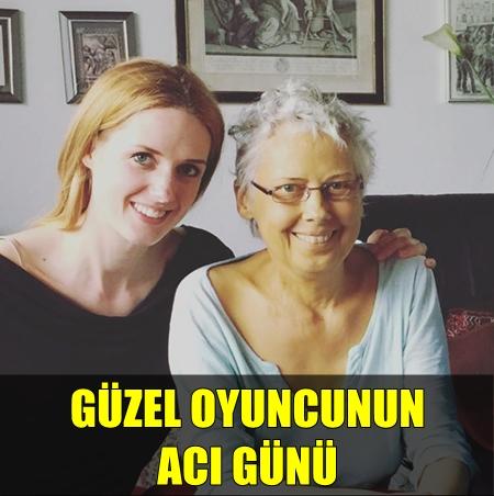 ÜNLÜ OYUNCU WILMA ELLES'İN ANNESİ VERONIKA ELLES HAYATINI KAYBETTİ!..