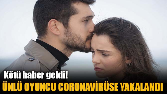 HAFSANUR SANCAKTUTAN CORONAVİRÜS'E YAKALANDI!