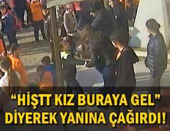 SKANDAL!.. ÖĞRETMEN, ERKEK ÖĞRENCİYE TOKA TAKIP TEŞHİR ETTİ!..