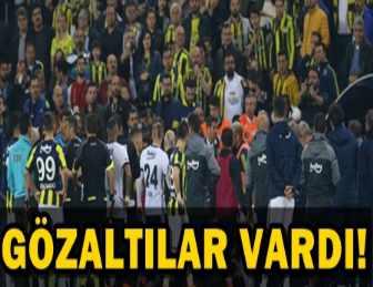 OLAYLI DERBİYLE İLGİLİ YENİ GELİŞME!..