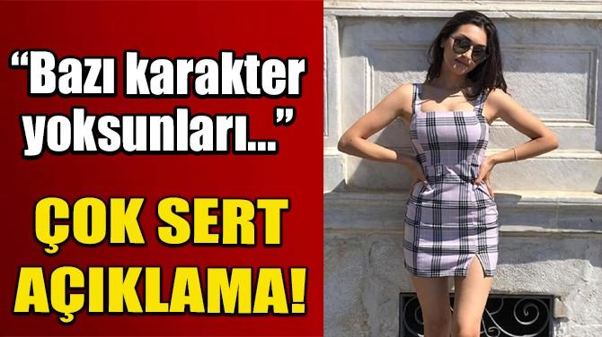 GAZİANTEP VALİSİ'NDEN ÇOK SERT 'DUYGU DELEN' AÇIKLAMASI!