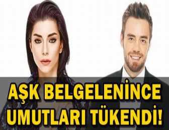 BEKLENEN HAMLE GELDİ!.. MERVE BOLUĞUR, MURAT DALKILIÇ'I SİLDİ!..