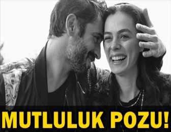 ÖZGE ÖZPİRİNÇCİ'DEN CEVAP GİBİ PAYLAŞIM!..