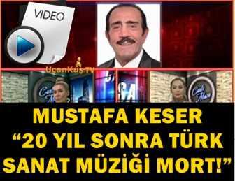 """UÇANKUŞ TV'YE KONUŞTU! """"BENİ TARKAN KARDEŞİMLE KÖTÜ YAPIYORLAR!"""""""