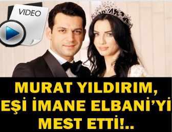 """MURAT YILDIRIM'IN AŞK DOLU PAYLAŞIMI!.. """"TAM BİR YIL ÖNCE…"""""""
