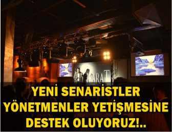 UÇANKUŞ TV GENÇLERİN YARATICI ÖZGÜN YAPIMLARINA YER VERİYOR!..