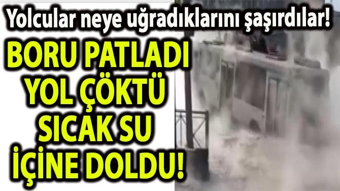 FELAKETLER PEŞ PEŞE GELDİ!