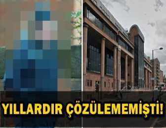 35 YIL SONRA YAKALANAN SAPIĞIN MİLYARDA BİR TESADÜFÜ!..