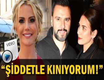 BUSE VAROL'DAN, KINA GECESİNE GELMEYEN ECE ERKEN'E SİTEM!..