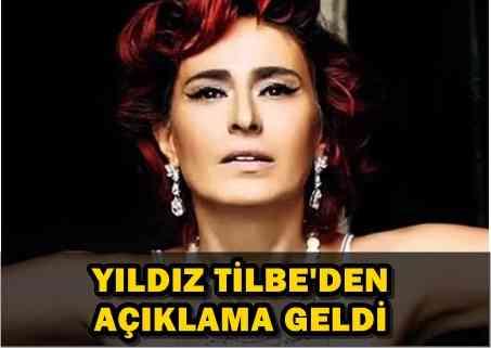 YILDIZ TİLBE'DEN İNTİHAR GİRİŞİMİ İDDİALARINA JET YANIT!..