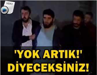 ATAŞEHİR'DE KADINA SALDIRAN ŞAHIS HAKKINDA ŞOKE EDEN GERÇEK!..
