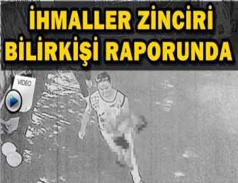 ALPEREN'İ ÖLÜME GÖTÜREN SKANDALIN GÖRÜNTÜLERİ ORTAYA ÇIKTI!..