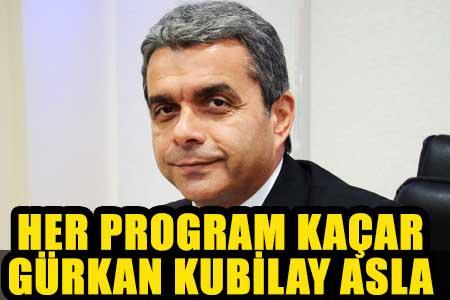 UÇANKUŞ TV'DE DR.GÜRKAN KUBİLAY İLE ÖNCE SAĞLIK BUGÜN BAŞLIYOR!